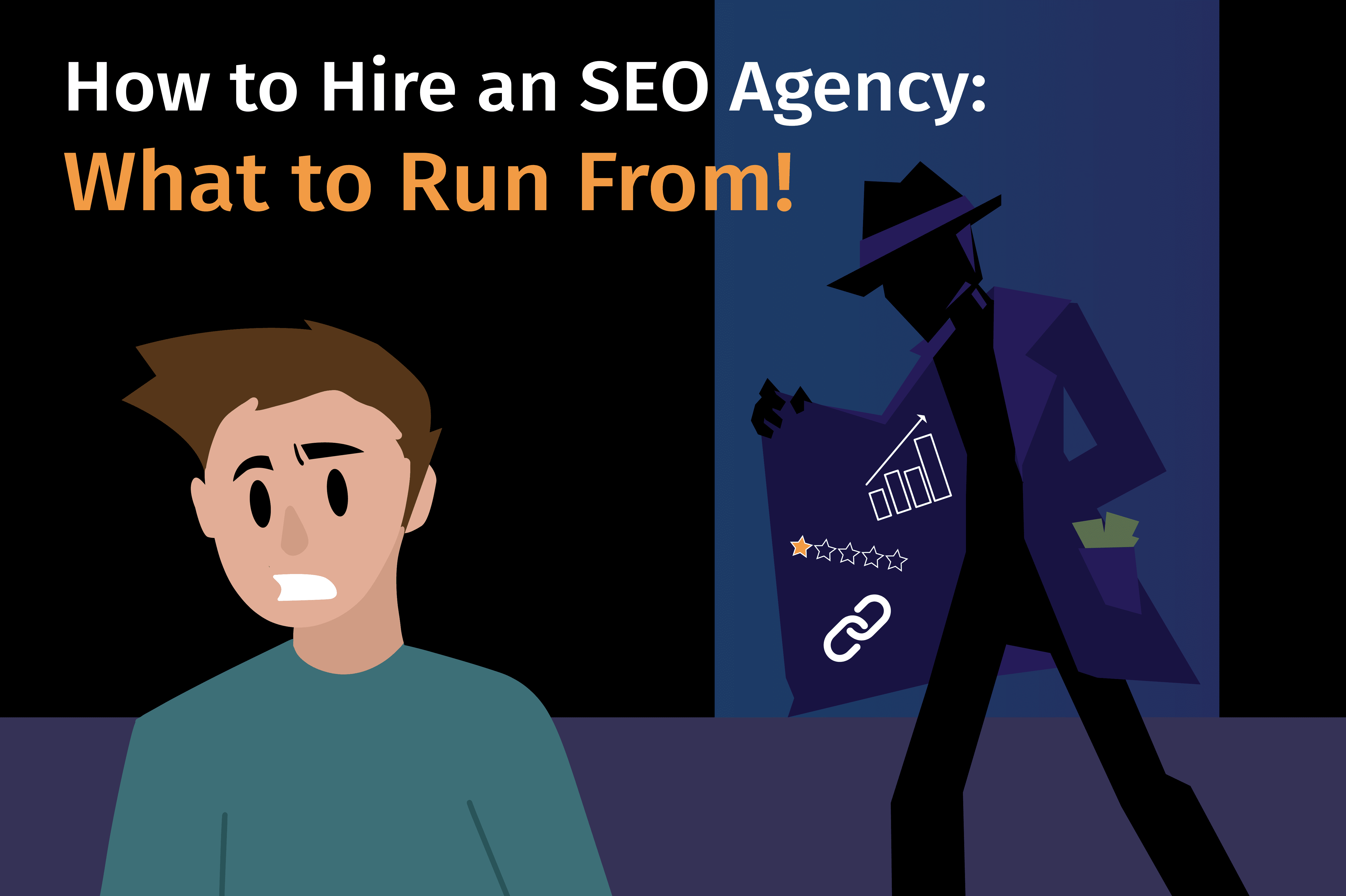 What to look for in an SEO professional